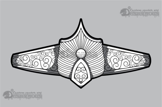 Crowns vector pack 3 3
