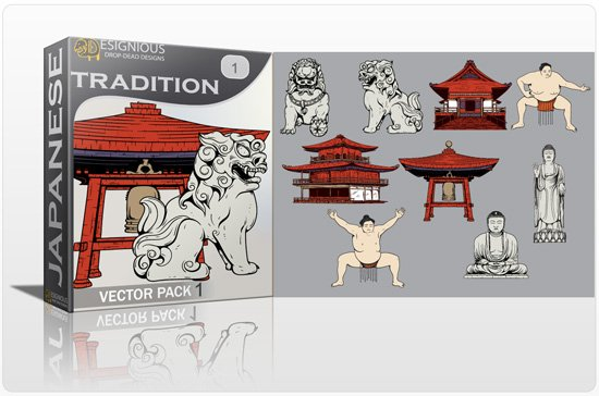 Tradition Vector Pack 1 1