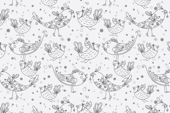 Seamless Patterns Vector Pack 56 8