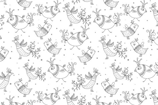 Seamless Patterns Vector Pack 56 4
