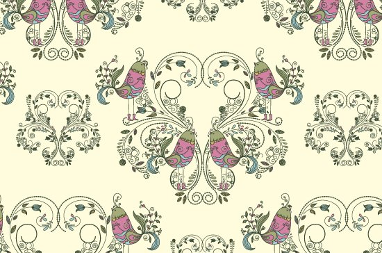 Seamless Patterns Vector Pack 56 6