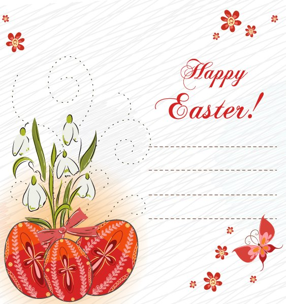 Buy Vector Vector Graphic: Spring Background Vector Graphic Illustration 1