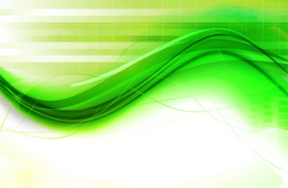 Vector, Abstract, With, Effect Vector Graphic Vector Abstract Background With Waves 1