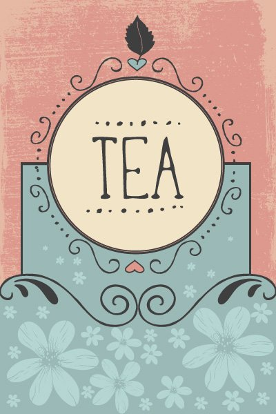 Vintage, Typography Vector Vector Illustration  Subtle Background  Vintage Typography 1
