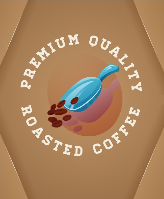 Quality Vector Illustration: Coffee Vector Illustration Illustration 1