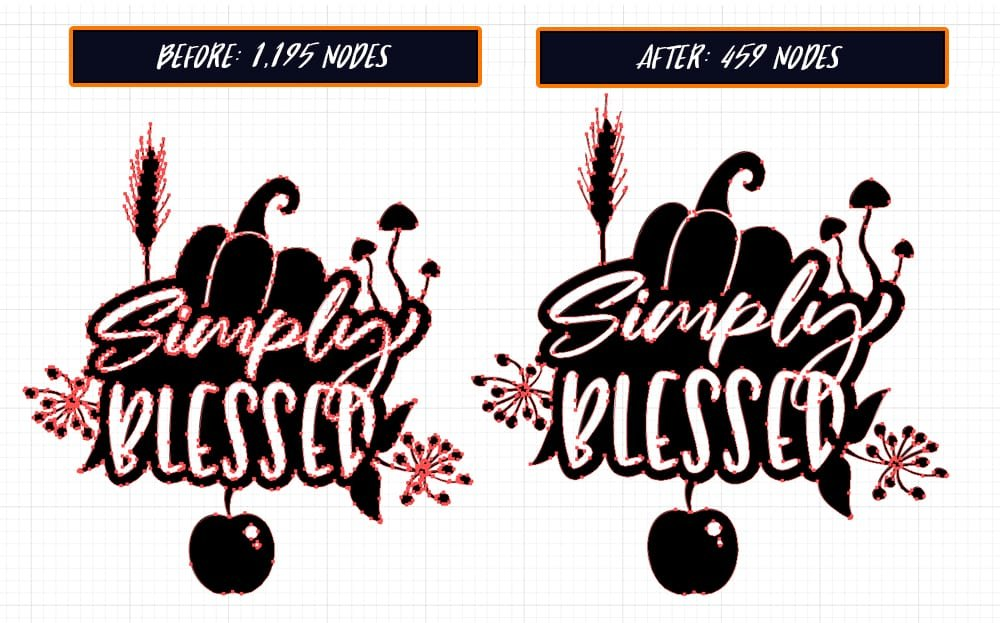 2177 Autumn Happiness 2 SVG Quote 2
