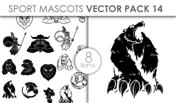 Vector Sport Concepts Pack 14 1