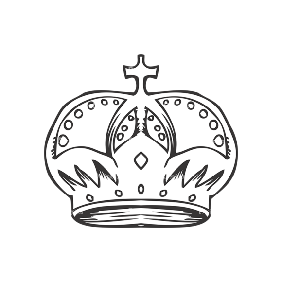 Crowns Vector 1 13 1