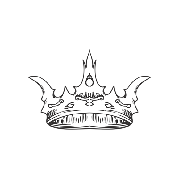 Crowns Vector 1 15 1