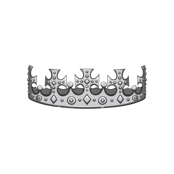 Crowns Vector 4 9 1