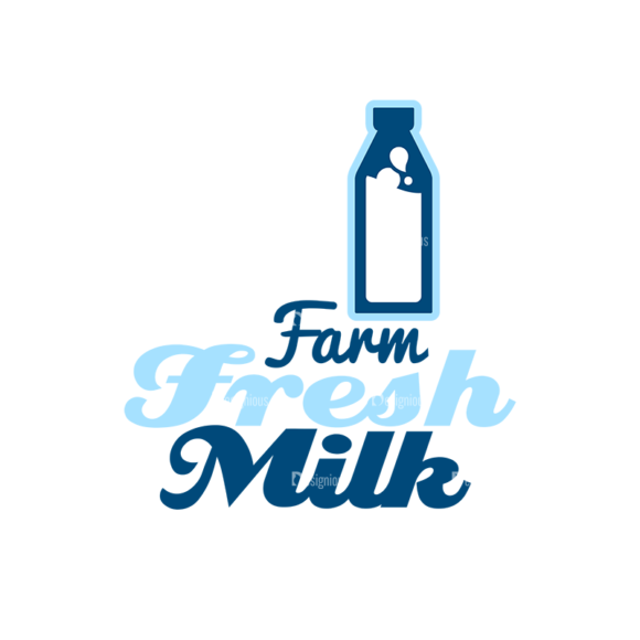 Milk Badges Vector Set 4 Vector Logo 05 1