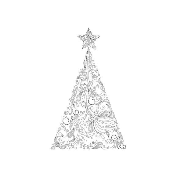 Christmas Vector 10 6 Preview 1