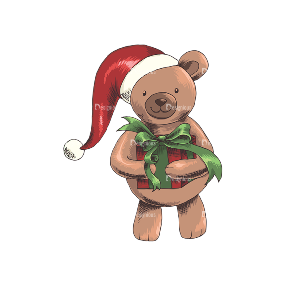 Christmas Vector 15 1 Preview 1