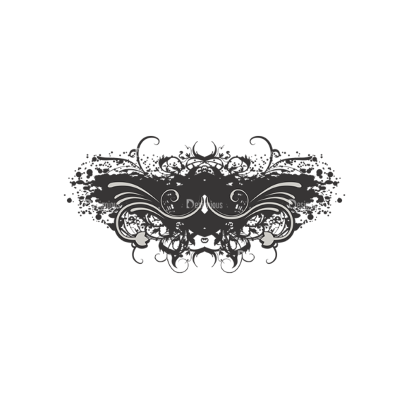 Floral Vector 14 3 1