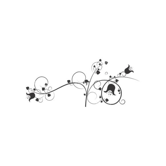 Floral Vector 36 1 1