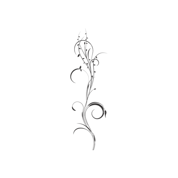 Floral Vector 43 1 1