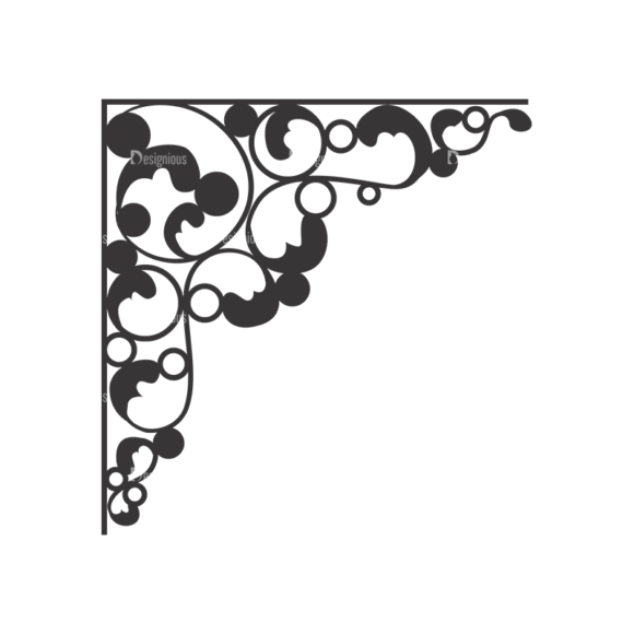 Floral Vector 63 9 1