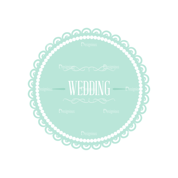 Wedding Vector Set 2 Vector Badges 05 1