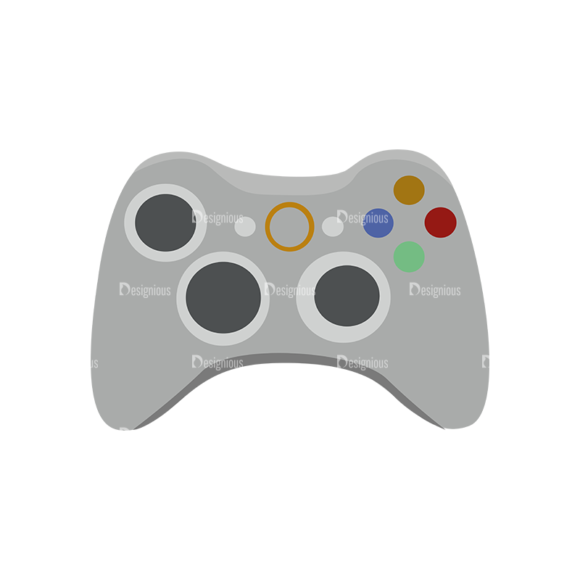 Game Controllers 04 1