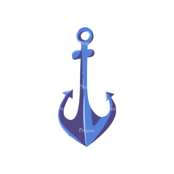 Pirate Set Anchor Preview 1