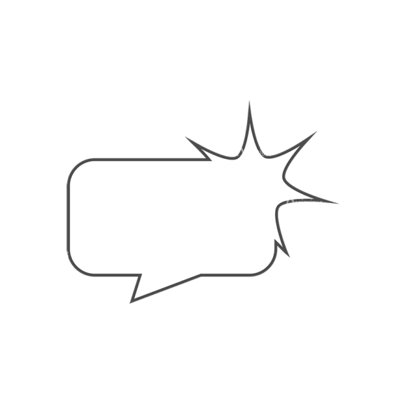 Chat Bubbles Vector Speech Bubble 52 1