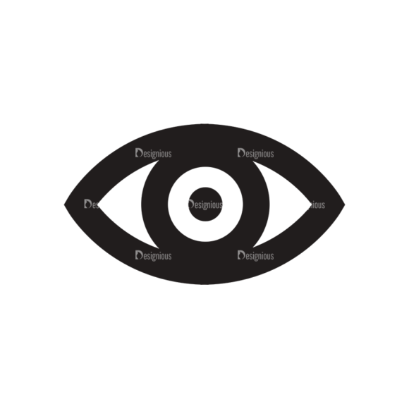 Security Logos Vector 2 Vector Eye 1