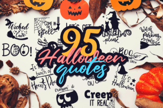 95x Quotes For Halloween